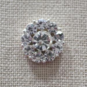 Diamante, Crystal, Rhinstone, Gem and Pearl Wedding Embellishment ...
